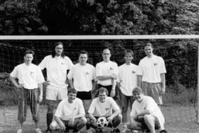 Fritz-Soccer-Team 1994