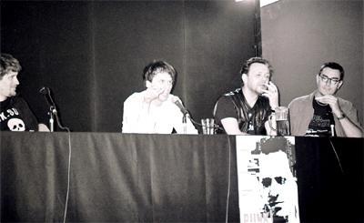 PUNK Kongress, 2004