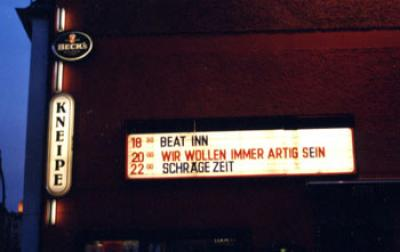 20 Jahre! BROTFABRIK Berlin